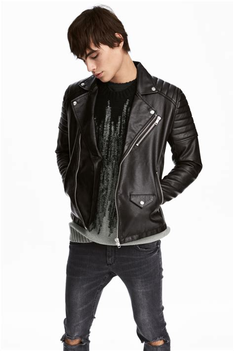 bike jacket collection mens leather biker jackets pictures best