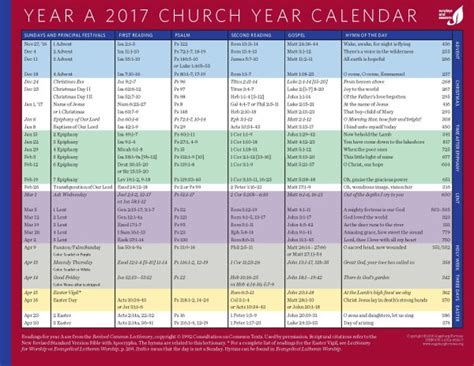 church calendar template lutheran liturgical calendar calendar template 2016