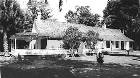 marjorie kinnan rawlings house marjorie kinnan rawlings house is a visit to a past era