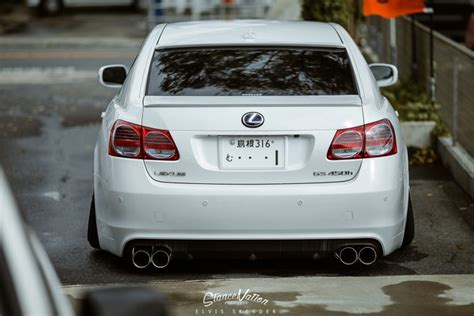 Gs Anina Blouse aimgain lexus gs 450h aneb tak vypad 225 vip style