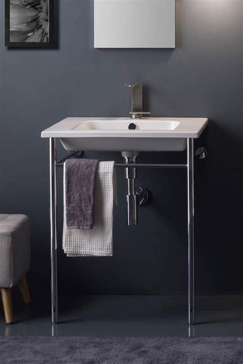 consolle per bagno consolle per lavabo