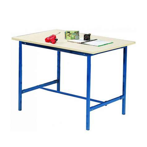Table Plan De Travail by Table De Travail D Atelier Plan De Travail Axess