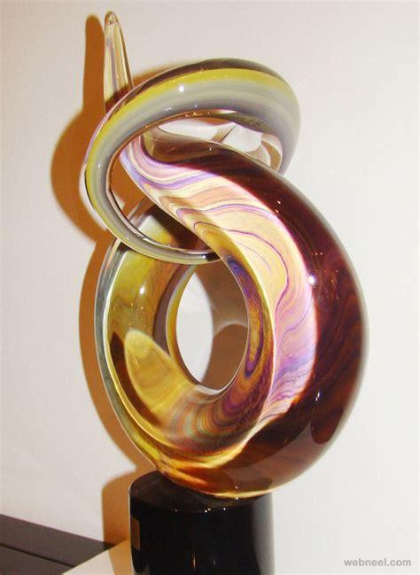 Design Blown Glass Ls Ideas 50 Beautiful Glass Sculpture Ideas And Blown Sculpture Designs