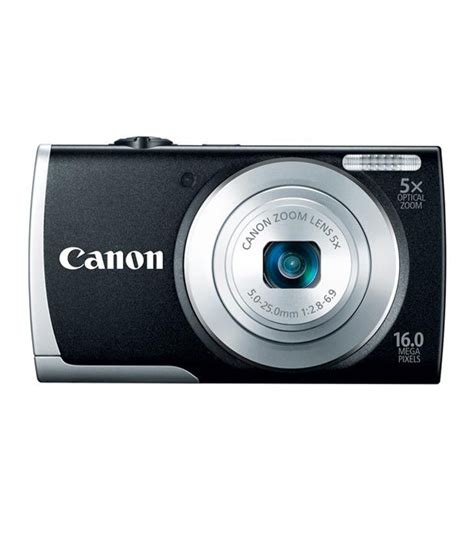 Kamera Canon Powershot A2600 canon powershot a2600 16mp digital price in india buy canon powershot a2600 16mp digital
