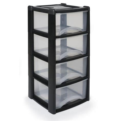 Wilkinsons Plastic Storage Drawers by Wilko Storage Unit 4 Drawer Assorted 163 10 Wilko Hotukdeals