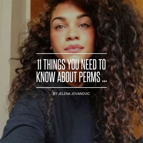 pictures of easy to care for perms 1000 ideas about big curl perm on pinterest long permed