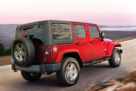 How Much Does A Jeep How Much Does A Jeep Wrangler 2014 Cost In South Africa