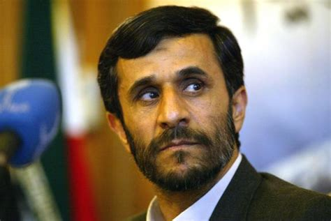 iran president mahmoud ahmadinejad lost in translation did iran s president call for israel