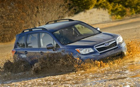 old subaru forester watch old subaru crash test videos and a 2014 forester off