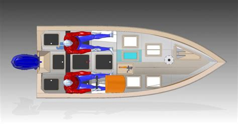 bass boat plans wooden 4 5m bass boat woodenboat magazine