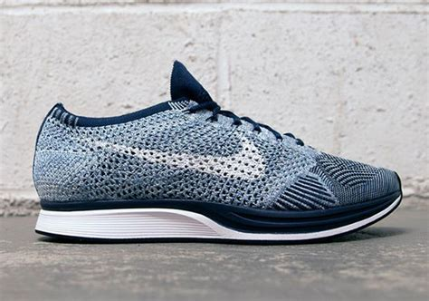 Flyknit Racer Blue Tint the nike flyknit racer blue tint is only days away from