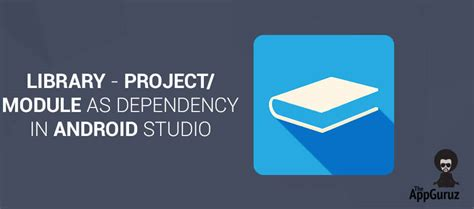 android studio module tutorial library project module as dependency in android studio