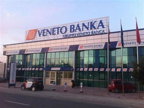 banco veneto veneto banka a tirana veneto a tirana albania