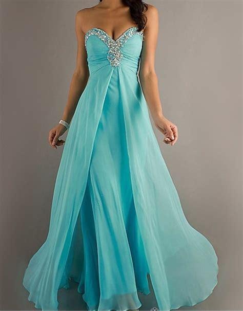 Dress Aquamarine aquamarine prom dress dresses
