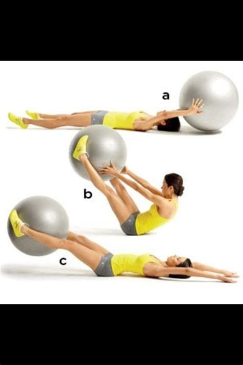 stability ball for desk 1000 images about health exercise on pinterest