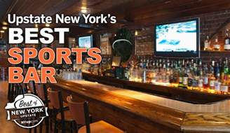 upstate new york s best sports bar see your
