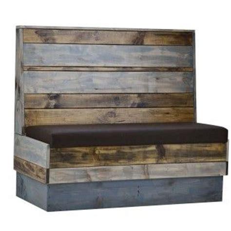 commercial bench seating indoor commercial quality restaurant furniture indoor industrial