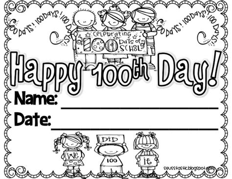 100th day of school crown template 5 best images of 100 day free printable template 100