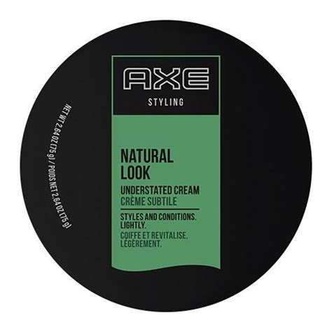 can axe styling gel give you curls amazon com axe natural look hair cream understated 2 64