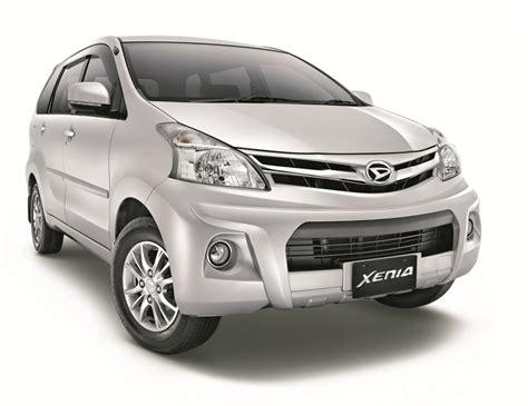 Shockbreaker Mobil Daihatsu Terios harga mobil daihatsu xenia dan spesifikasi the