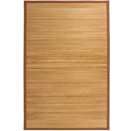 5 x 8 area rugs 100 best choice products bamboo area rug carpet indoor 5 x 8