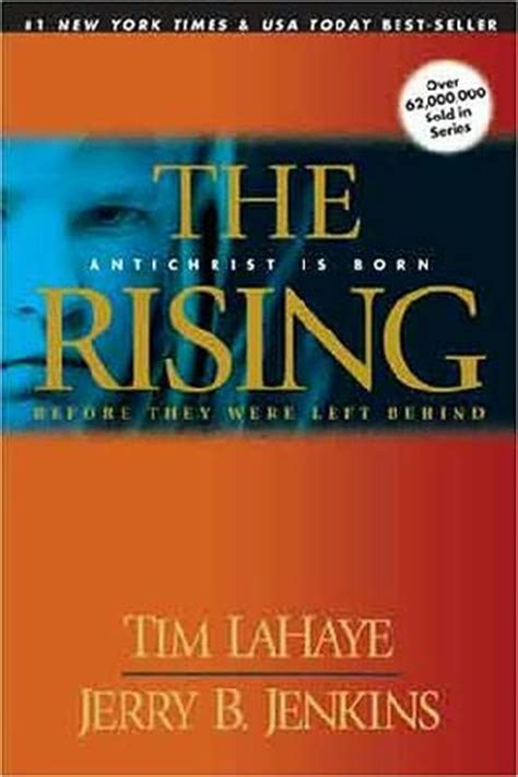 the rising a novel books the rising left book 13 by jerry b jenkins and