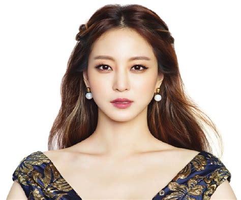 actress korean tv show han ye seul biography facts childhood family life