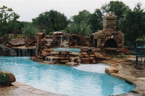 design pools of east texas swimming pools design ideas with swimming pool waterfall