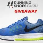 running shoe giveaway giveaway nike zoom pegasus 31 running shoes guru