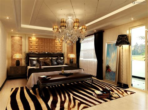 Stunning Luxury Bedroom Design With Amazing Home Decorating Modern Bedroom Design Ideas