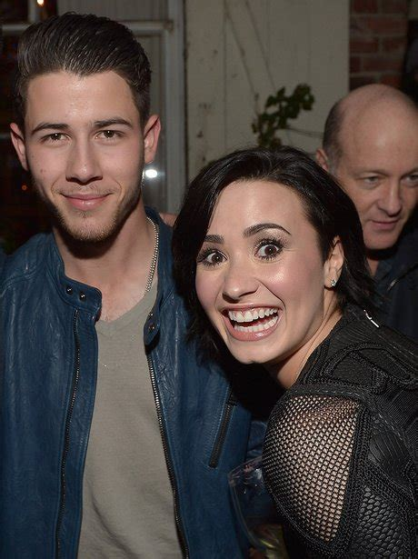 demi lovato and nick jonas song and now they ve even gone into business together with