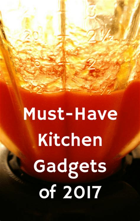 must kitchen gadgets 2017 dr oz must gadgets for cold brewed coffee smoothies