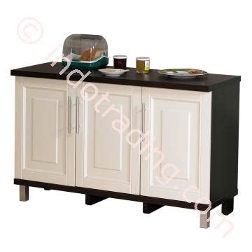 Jual Lemari Dapur jual lemari dapur 3 pintu bawah series mutiara kbt010880