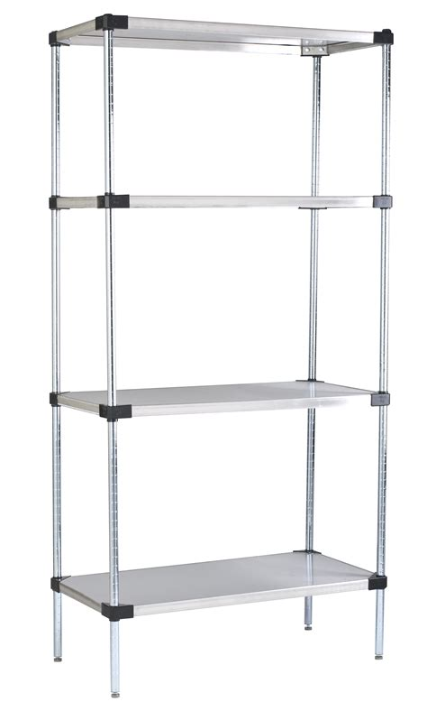 Stainless Steel Wall Shelving Unit Small Living Room Stainless Steel Bathroom Shelving