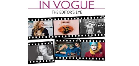 libro vogue the editors eye in vogue the editor s eye