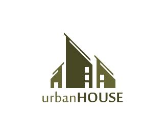 home interior design logo urban house designed by pmp brandcrowd