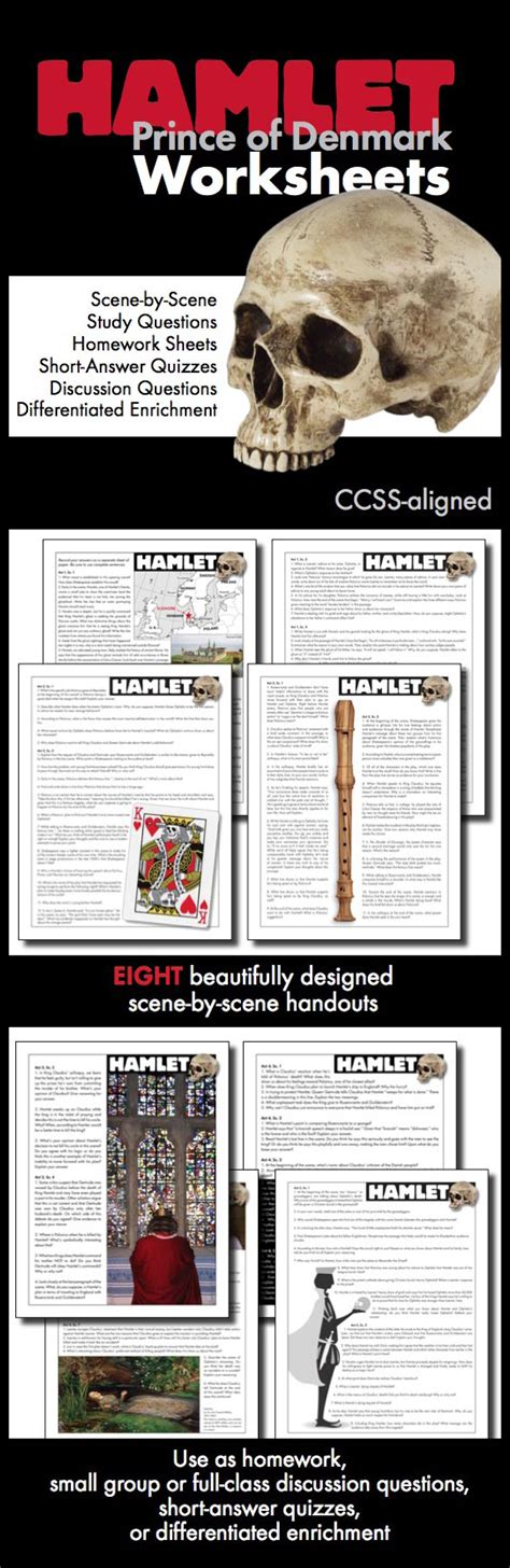 hamlet themes and techniques hamlet themes and techniques hamlet worksheets quizzes
