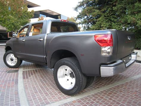 toyota truck diesel 2014 tundra 1 ton dually autos post