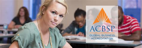 Mba With Accredited Undergrad by Accreditation Assessment And Student Achievement