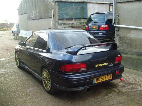 1995 subaru impreza wrx sti for sale subaru impreza wrx 1995 sold