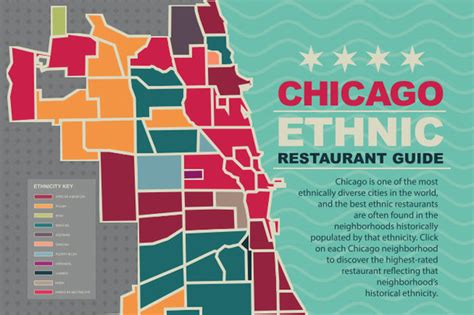 chicago ethnicity map hungry this map shows best ethnic eats by neighborhood