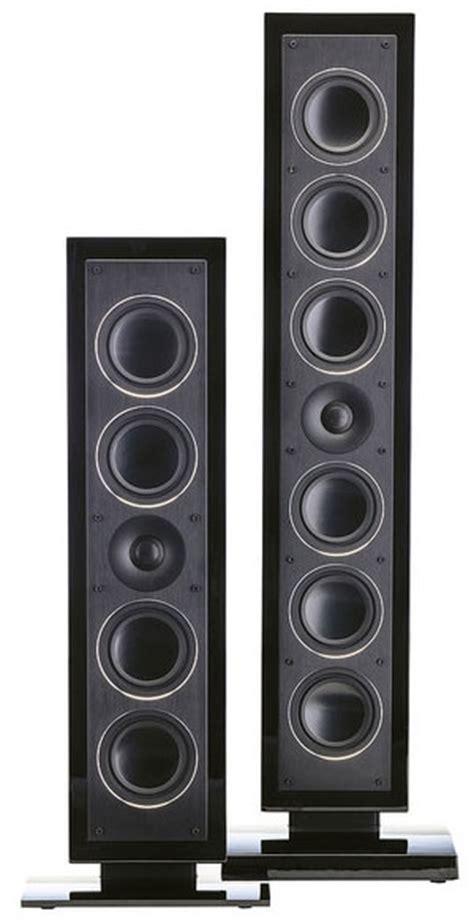 thin bookshelf speakers 28 images fineline speakers