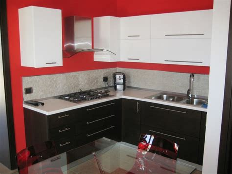 cucina wenge cucina weng 232 e bianco chiaramonte ragusa sicilia