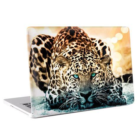 Macbook Skin Aufkleber by Leopard Macbook Skin Aufkleber