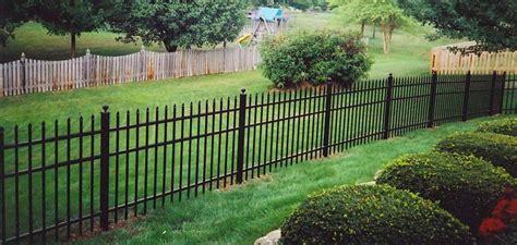 recinzione giardino in ferro recinzioni prefabbricate recinzioni modelli prezzi