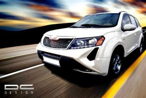 bike modification dilip chhabria dc modified mahindra xuv500 looks amazing find new