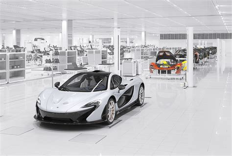 mclaren factory project cars welcomes mclaren automotive wmd portal