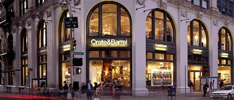home decor stores new york home decor furniture store new york ny soho crate and barrel