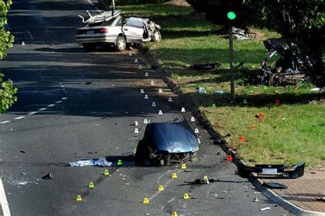 canberra car crash canberra crash oppelaar justin williams