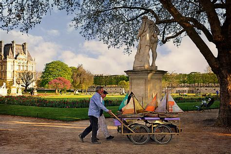 sailboats jardin du luxembourg jardin du luxembourg photograph by maria angelica maira